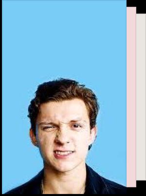 >>Tom Holland<<
