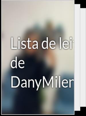 Lista de leituras de DanyMileni13
