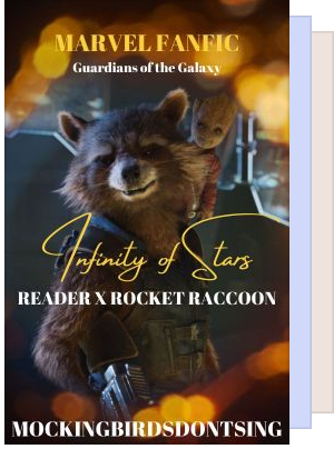 IM NOT A RACOON