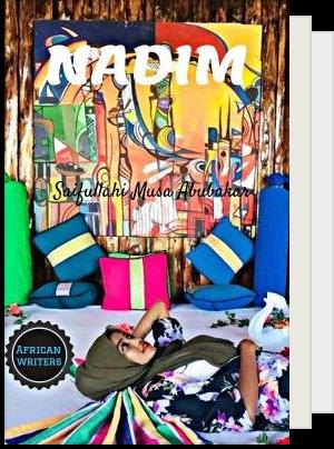 khadijabadaru's Reading List