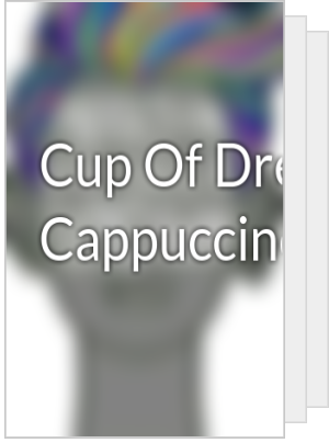 Cup Of Dreamy Cappuccino
