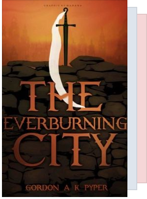 Tales of the Everburning City (Chronologically)