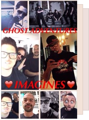 GAC Imagines/Preferences