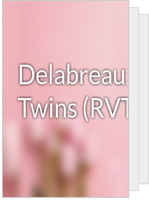Delabreaux Twins (RVT)