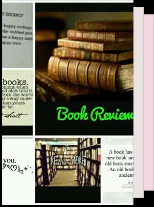 Book reviews - weaver_of_tales - Wattpad