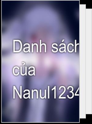 Danh sách đọc của Nanul123456