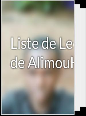 Liste de Lecture de AlimouHD