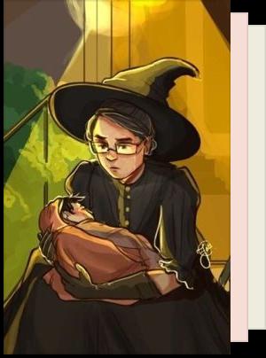 Harry Potter Rescued - LightTraitor - Wattpad