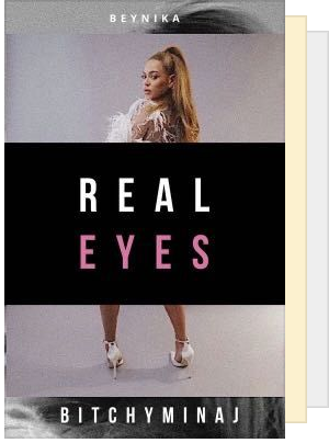 Real Eyes Trilogy