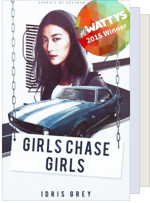 Girls Chase Girls: the Series