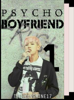 Psycho Boyfriend Trilogy