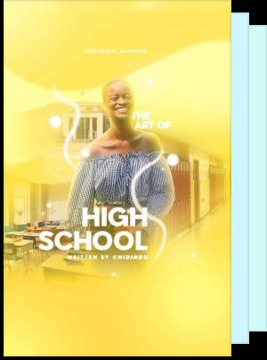 Chloe - For Highschool Angels 💗