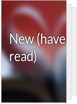 New (havent read)