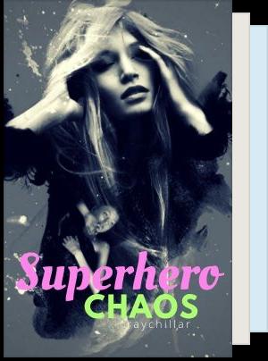 Superhero/Superpowered Stuff!