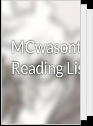 Akari-Kun's Reading List