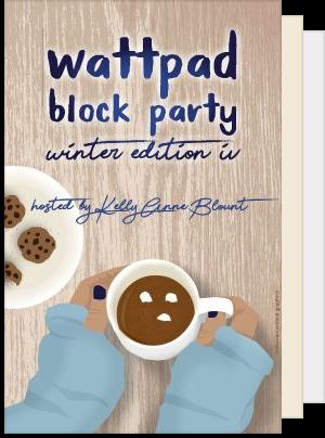Wattpad Block Party