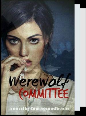 Good Werewolf Books ?