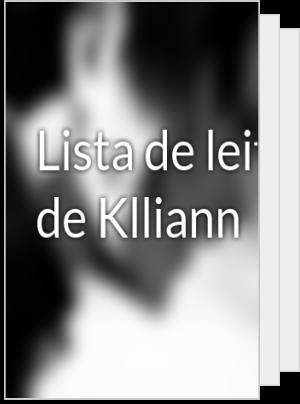 Lista de leituras de Klliann