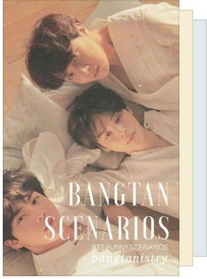 [BTS] Bangtan Sonyeondan ( ˘ ³˘)♥ 방탄소년단