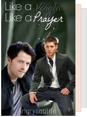 Supernatural Fanfiction & Fic Recs