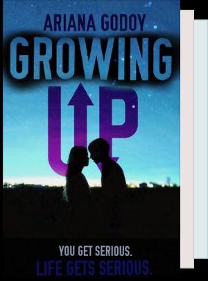 Divergentlover12's Reading List