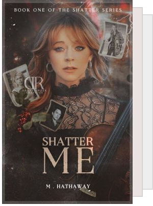 the shatter series · doctor who