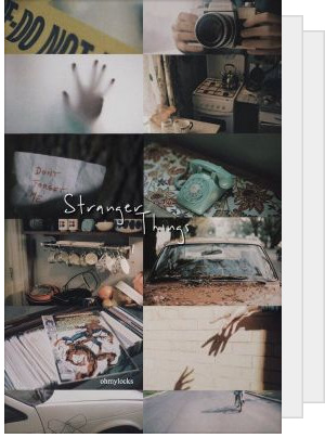 02   LES FICTIONS STRANGER THINGS