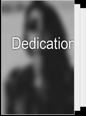 Dedications 👑