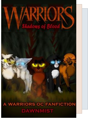 Warrior Cats books