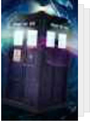 Doctor Who (Fanfiction Series)