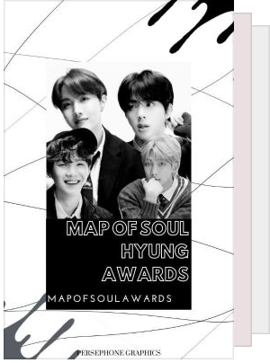 ➵ Just Map Of Soul Awards ♥