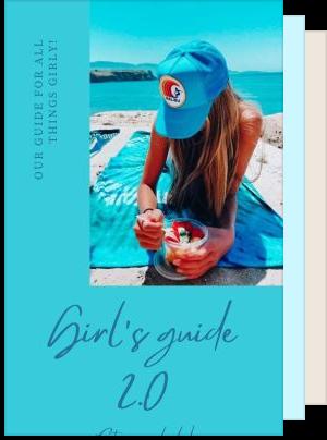 Strong Girls Club (SGC)