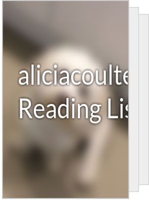 aliciacoulter05's Reading List