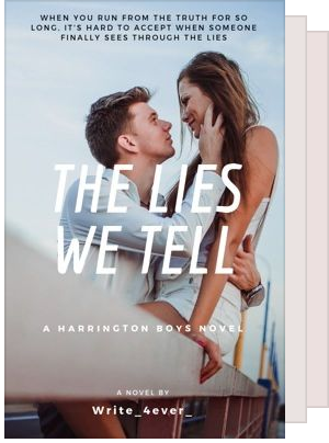 The Harrington Series (highly recommend, read in order)