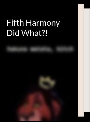 fifth harmony on crack urban