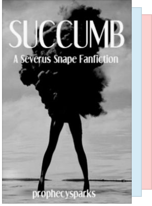 For the Love of Snape