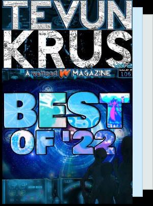 Tevun-Krus - Best-Of Issues