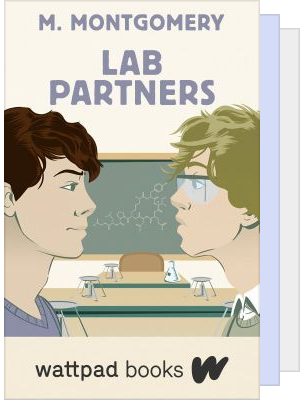 Lab Partners is Being Published!