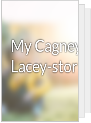 My Cagney and Lacey-stories