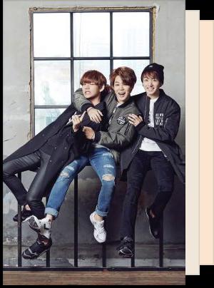 BTS awards
