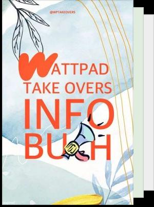 WAS IST @WPTAKEOVERS? WIE KANN ICH TEILNEHMEN?