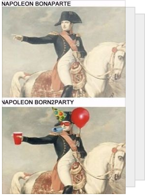 Memes That Make History Class, Less Sufferable