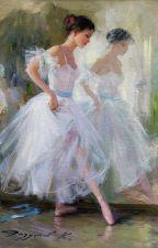 ballerina boy ❀ larrystylinson. by Biebercaffeine