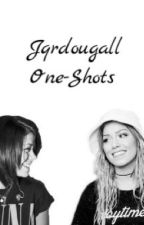 Jardougall One-Shots by pierce_the_emo
