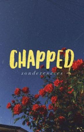 chapped ✩ renjun by sonderencces