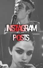Instagram Posts: Celebs by itaintselena