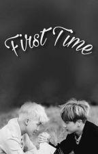 FIRTS TIME [DADDY●KINK|NAMJIN] by BloodSweat18