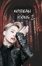korean icons 2 by uttyoongs