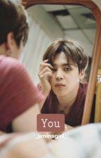 You   Park Jimin  by _jiminsgirl_