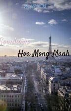 [Chuyển ver][SoonHoon/Hozi] Hoa Mong Manh by chanbaekcp